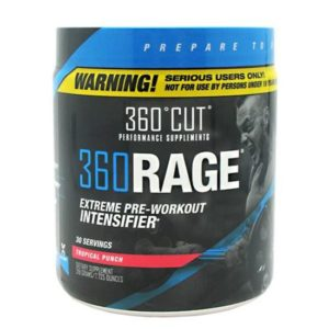 360 Rage – Tropical Punch