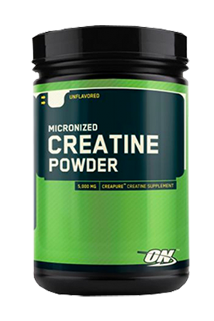 Micronized-Creatine-Powder