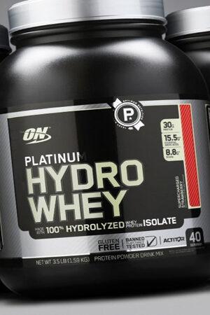 HydroWhey