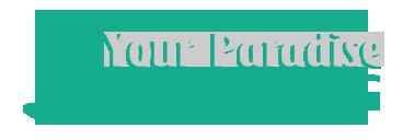 Your paradise logo