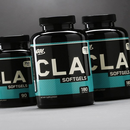 cla-softgels